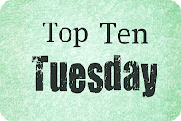 Top Ten Tuesday: Books/Movies To Read Or Watch To Get In The Halloween Spirit